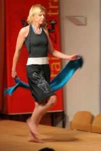 Modeschau 2007