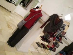 Mode und Mehr