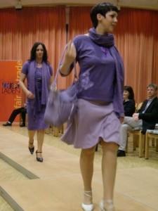 VIP Modeschau