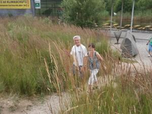 Hans & Andrea
